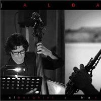 Albafar Trio Live - Macondo wine &amp book caf