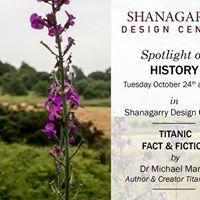 History Talk - Titanic