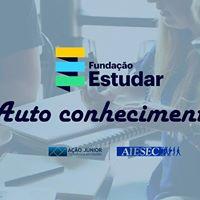 Fundao Estudar Workshop Auto conhecimento