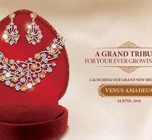 Ahmedabad Showroom Launch