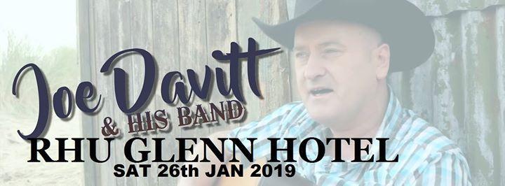 Joe Davitt and His Band