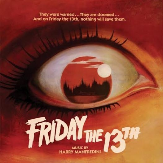 Hollywood Babylon presents Friday the 13th on Friday the 13th