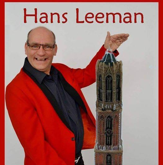 Hollandse Avond  Met Hans Leemans