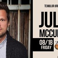 Temblor Brewing Company &amp Hollow Body Present Julian McCullough