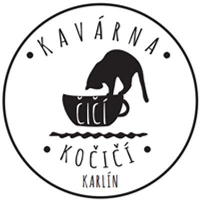 Kavárna Kočičí