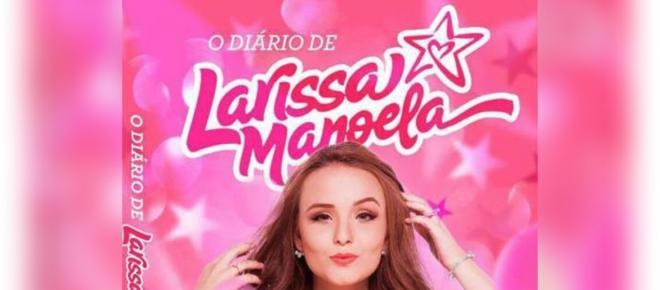 d745af04c315c O Diário de Larissa Manoela no Rio de Janeiro at Rio de Janeiro ...