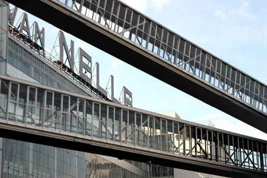 Fototour Van Nelle Fabriek