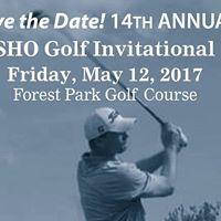 SHO Golf Invitational Happy Hour &amp Dinner