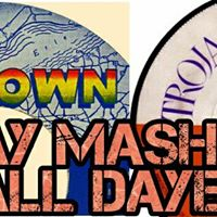 May Mash Up All Dayer