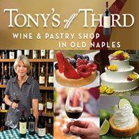 Tonys Off Third presents Cerda Llanos y Cia. Spanish Wines