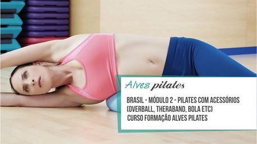 Brasil - Mdulo 2 - Pilates com Acessrios