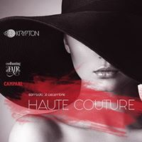 Haute Couture  coolhunting afFAIRs afterparty in Krypton Club