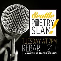 Women of the World Poetry Slam Qualifier featuring Nicole Homer