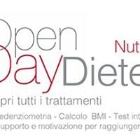 OpenDay Nutrizione Dieta e Benessere