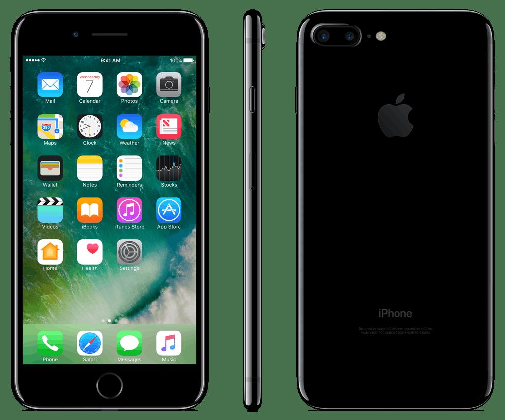 iPhone Essentials Bundle - (iOS 11)