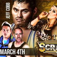 Over The Top Wrestling Presents &quotThe Road to ScrapperMaina&quot