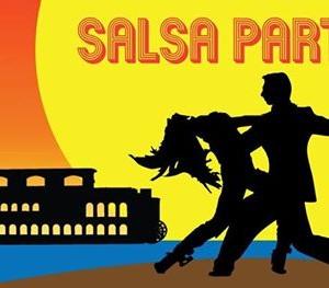 Strictly Salsa Socials with Free Salsa Workshop