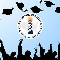 Orthodox Christian Campus Ministries 2017 Graduate Dinner