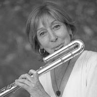 Jazz Fridays at HMAC - Ali Ryerson - Steve Rudolph