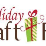 Craft FairSanta Breakfast