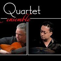 John Fillmore Quartet - Meer Jazz Caf (gratis toegang)