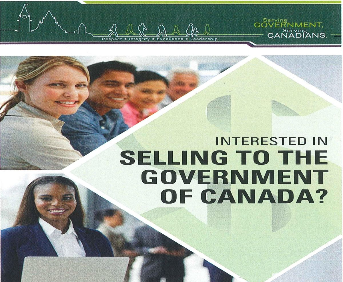 Learn How to Do Business with the Federal Government