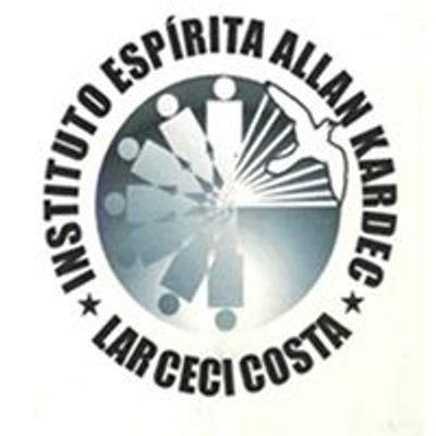 Instituto Espírita Allan Kardec e Lar Ceci Costa