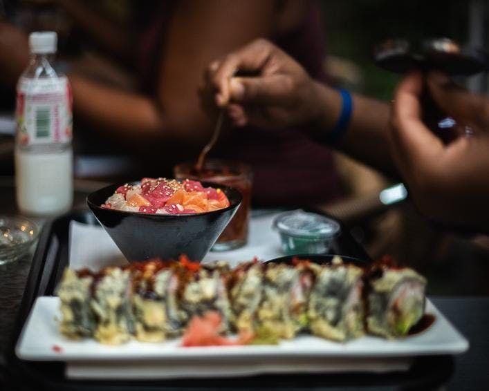 Ramen Gami  Supper Club