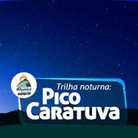 Trilha Noturna Pico Caratuva