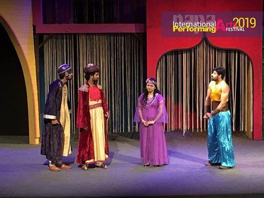 Sultan (Childrens theatre)