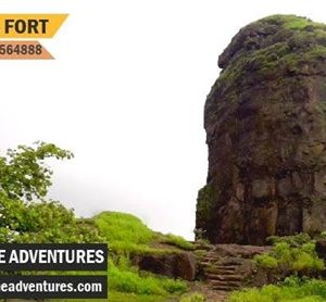 Karnala Fort Monsoon Day Trek Mumbai Pune Adventures