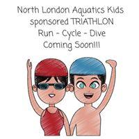 NLA Kids Triathlon