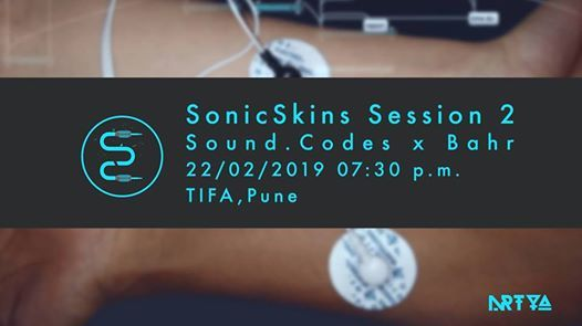 SonicSkins Session 2