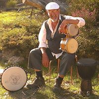 Free Drum Demonstration with Fun with Drums Ross &amp Mark Welch