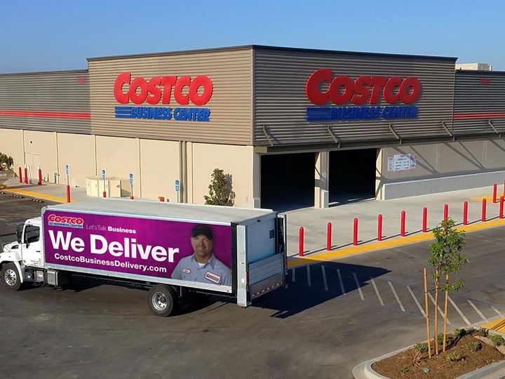 costco business center opening in burbank ca at 11428 sherman way north hollywood ca 91605. Black Bedroom Furniture Sets. Home Design Ideas