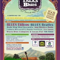 Festival Tales from the Blues