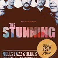 London Nells Jazz &amp Blues