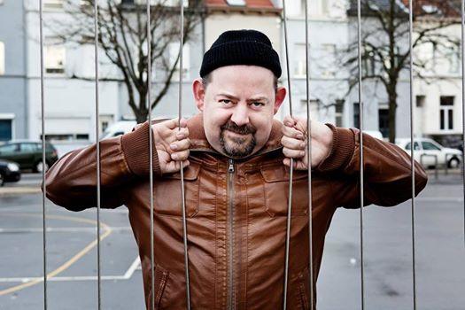 Jeron Dewulfs Comedy Weekend Survival of the Fattest  dernire