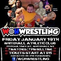 WOH Wrestling