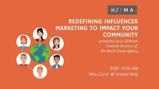 Influencer Marketing Breakfast