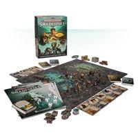 Presentacion del juego Warhammer Shadespire