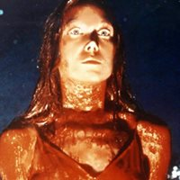 Carrie (1976) at Crestwood College