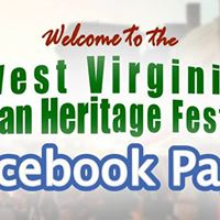 The 39th Annual West Virginia Italian Heritage Festival