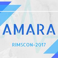 AMARA RIMSCON-2017