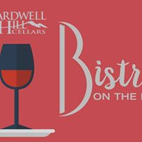 Pinot Winemakers Dinner with Cardwell Hill Cellars