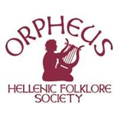 Orpheus Hellenic Folklore Society