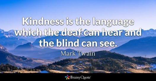 Conscious Kindness