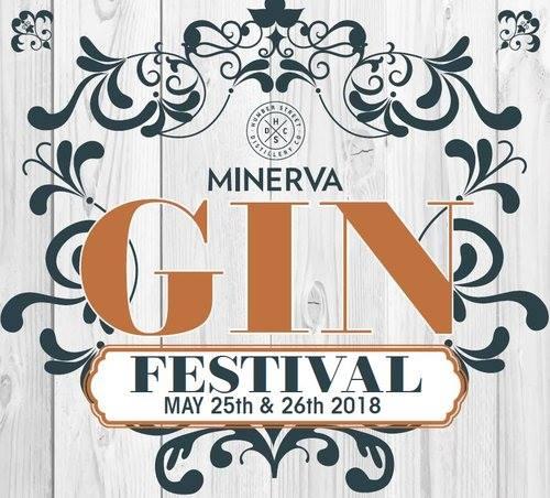 Minerva Gin Festival at Hull Minster