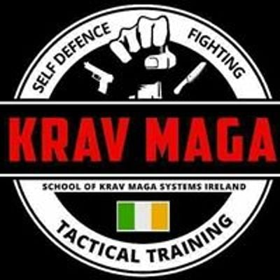 Krav Maga Systems Ireland - Dundalk HQ