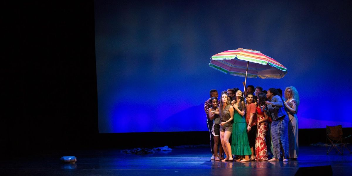 YoungArts Miami 2019 Dance Theater & Voice Performance